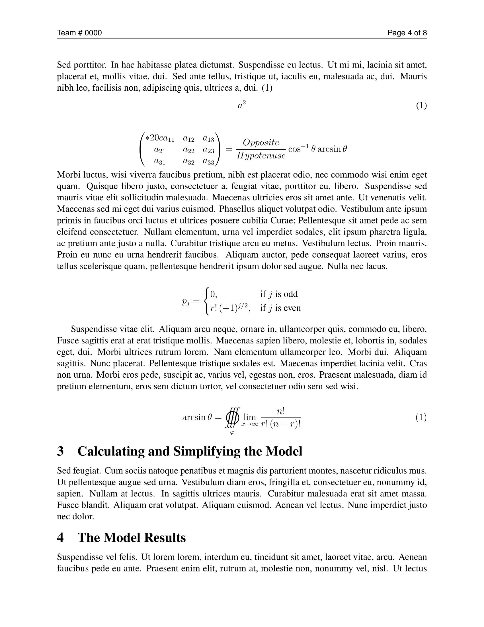 美国数学建模 2021 年更新版本 6.3.1
