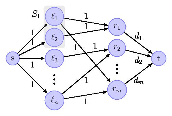 一个 TiKZ 神经网络的绘制样例