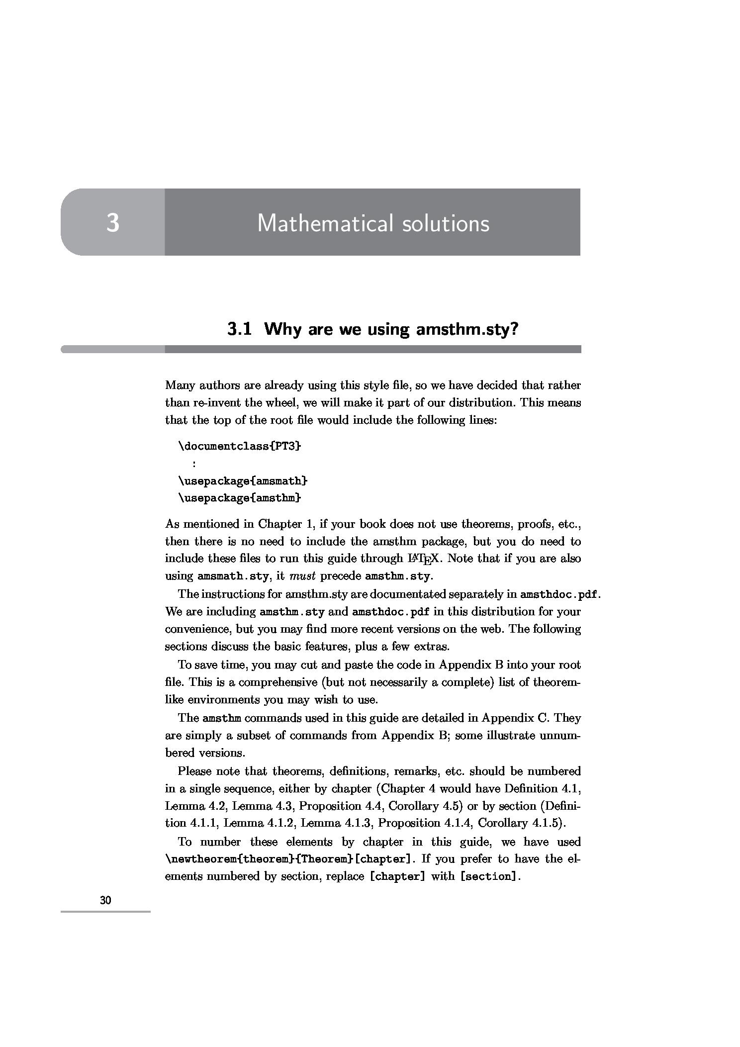 老版剑桥大学出版社 LaTeX 模板 - 官网已不提供对外模板,适合学习和自己书籍编写
