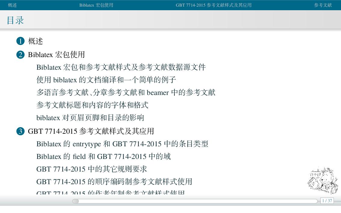 胡老师《Biblatex 宏包使用和 GBT7714-2015 参考文献样式》源码分享