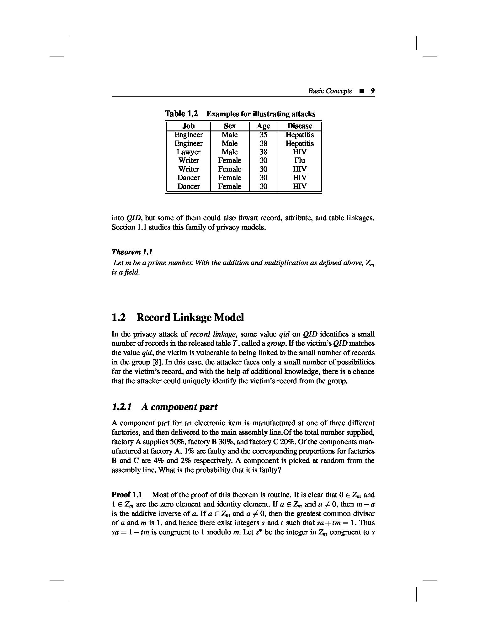 这是一个非常简洁好用的英文书籍 LaTeX 模板