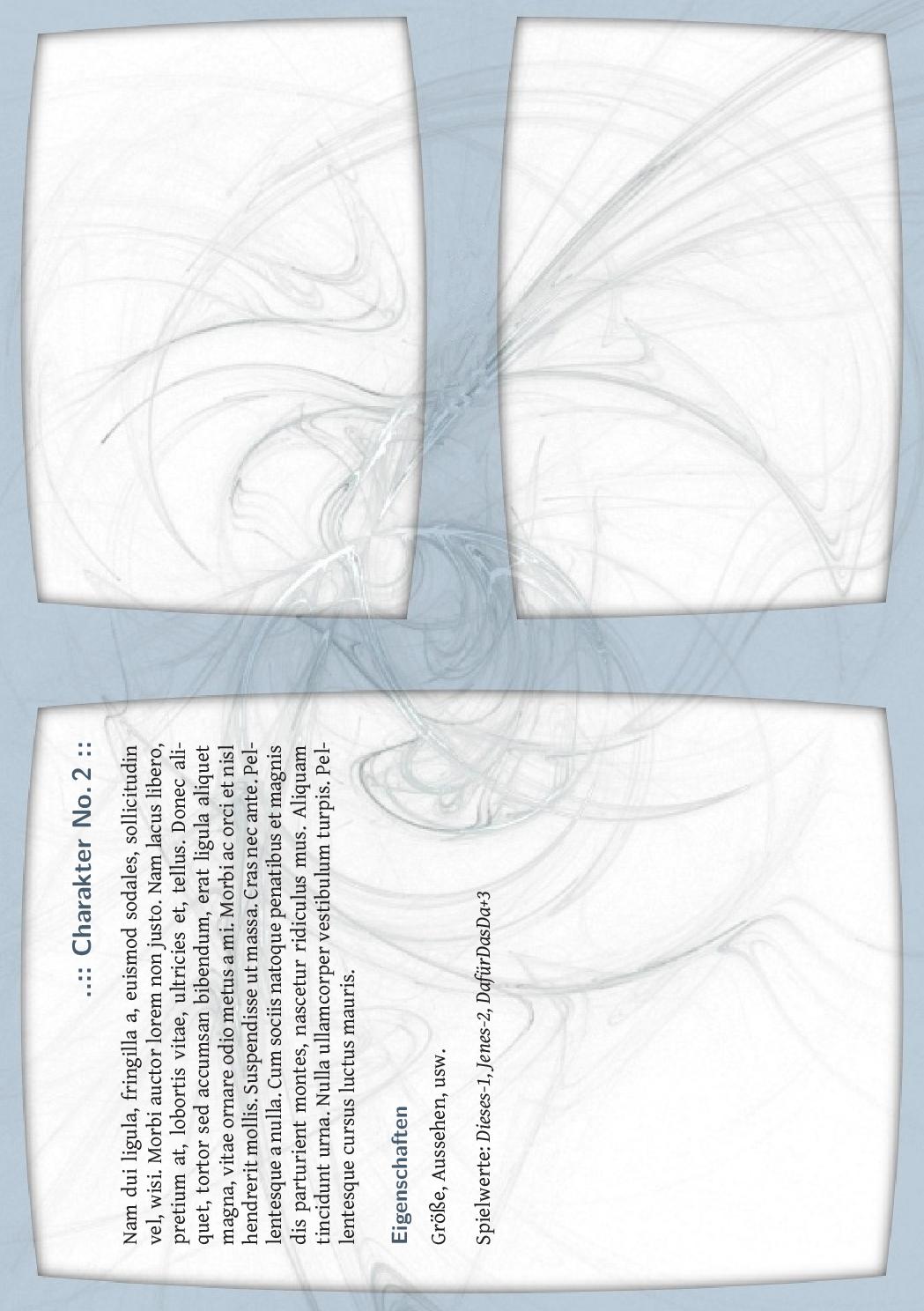 用心设计精美的游戏杂志 LaTeX 模板分享