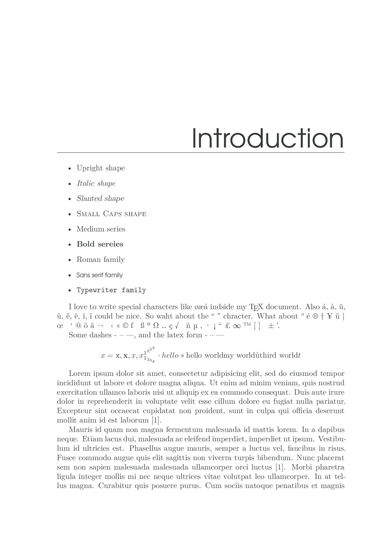 丹麥技術大學博士學位論文的 LaTeX 模板