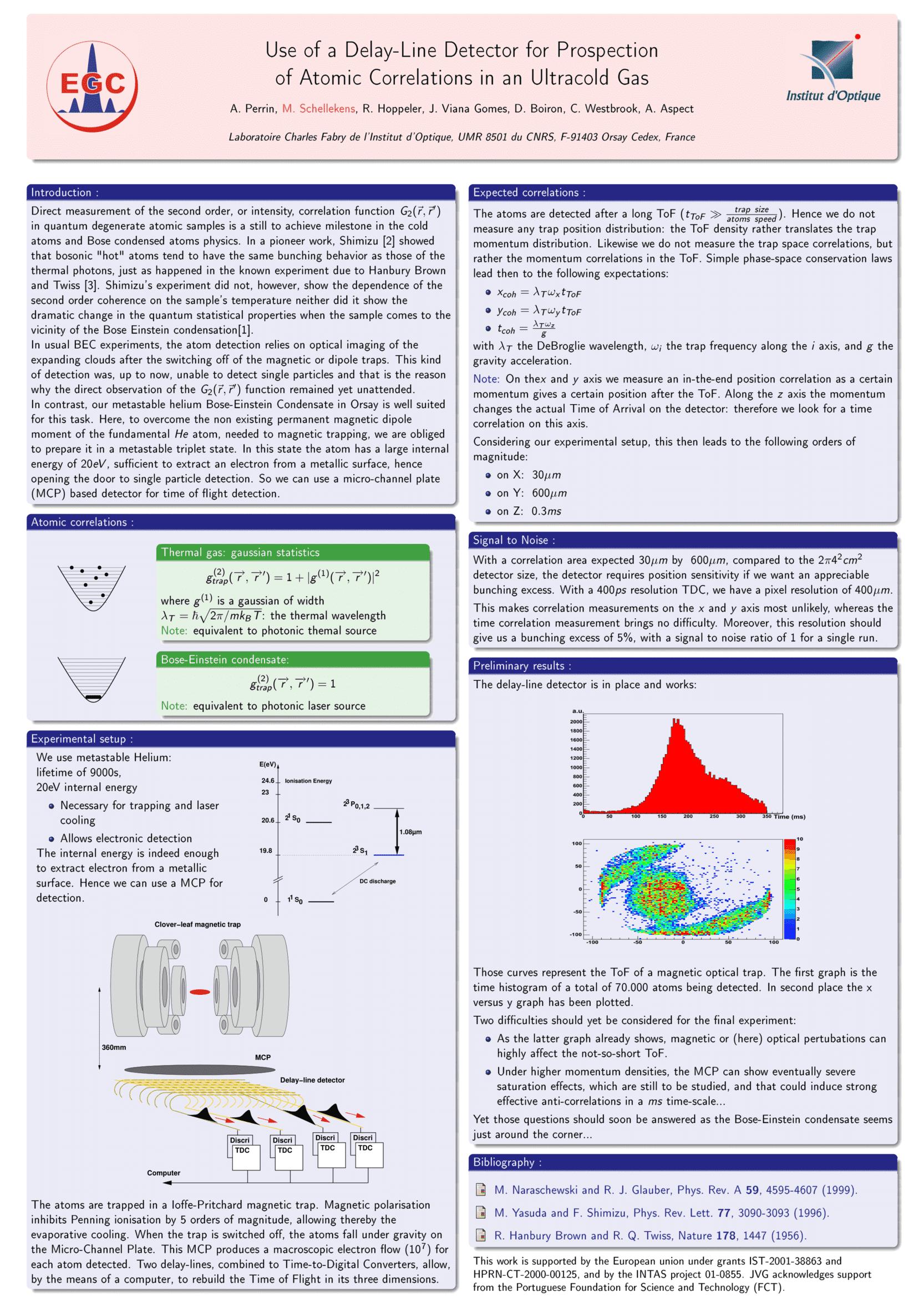 LaTeX 制作的两个学术精致海报排版样例