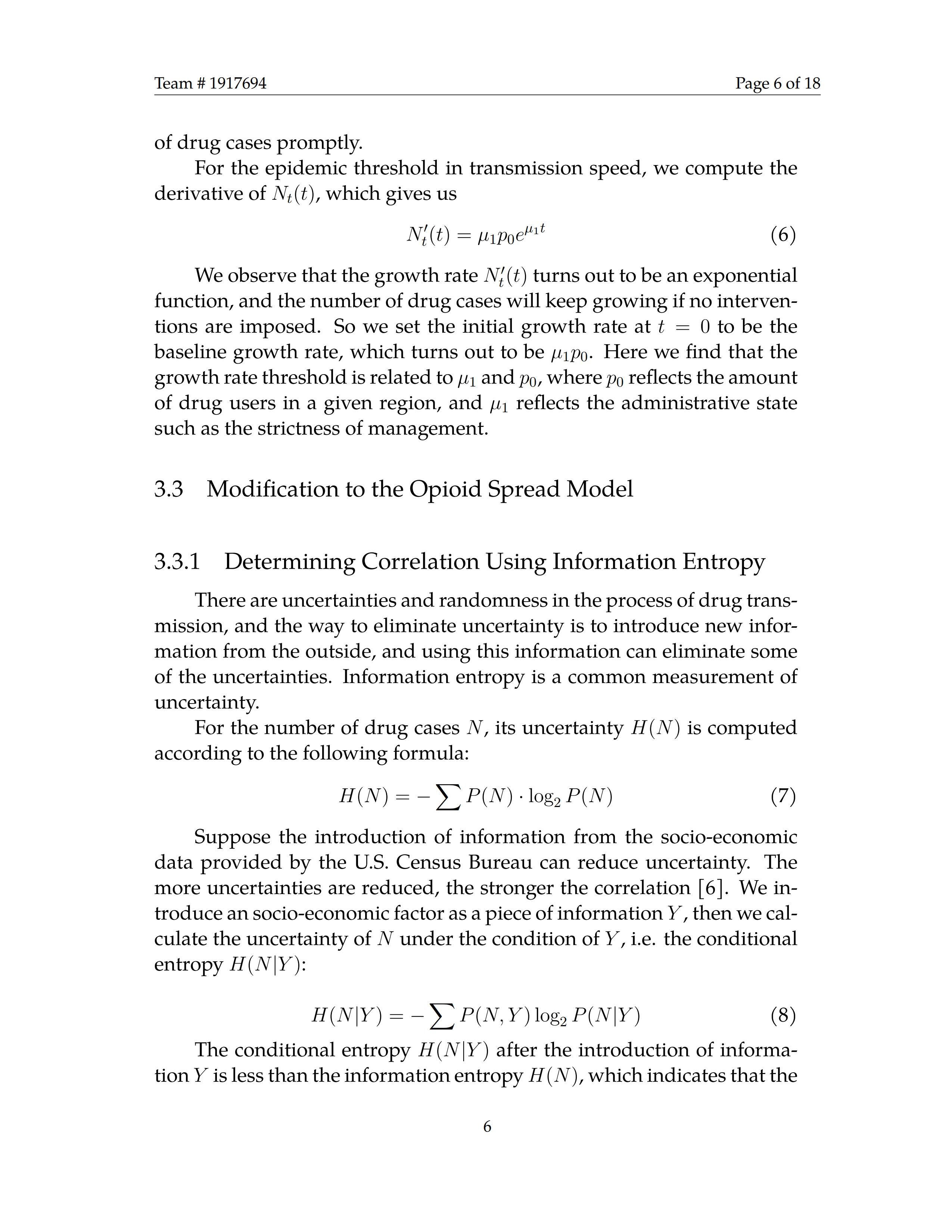 美国大学生数学建模竞赛 LaTeX 模板 (附2019年C题一等奖论文)