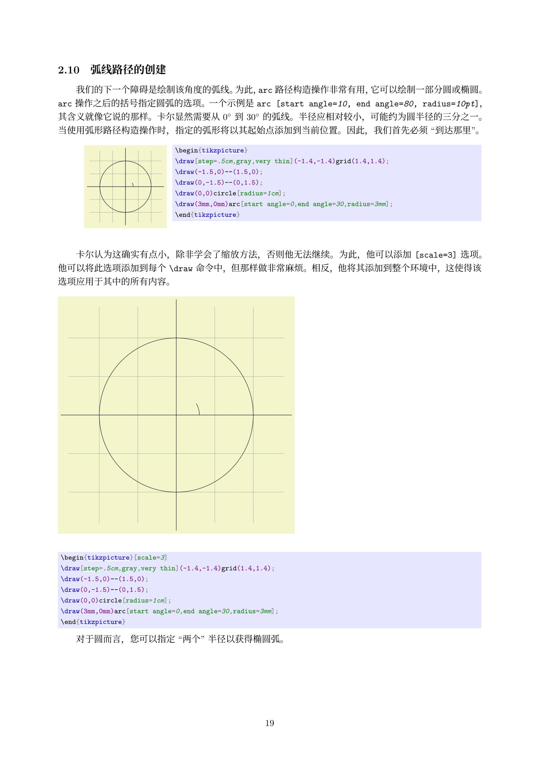 排版設計大賽一等獎 -  PGFManual 前17章 中譯本
