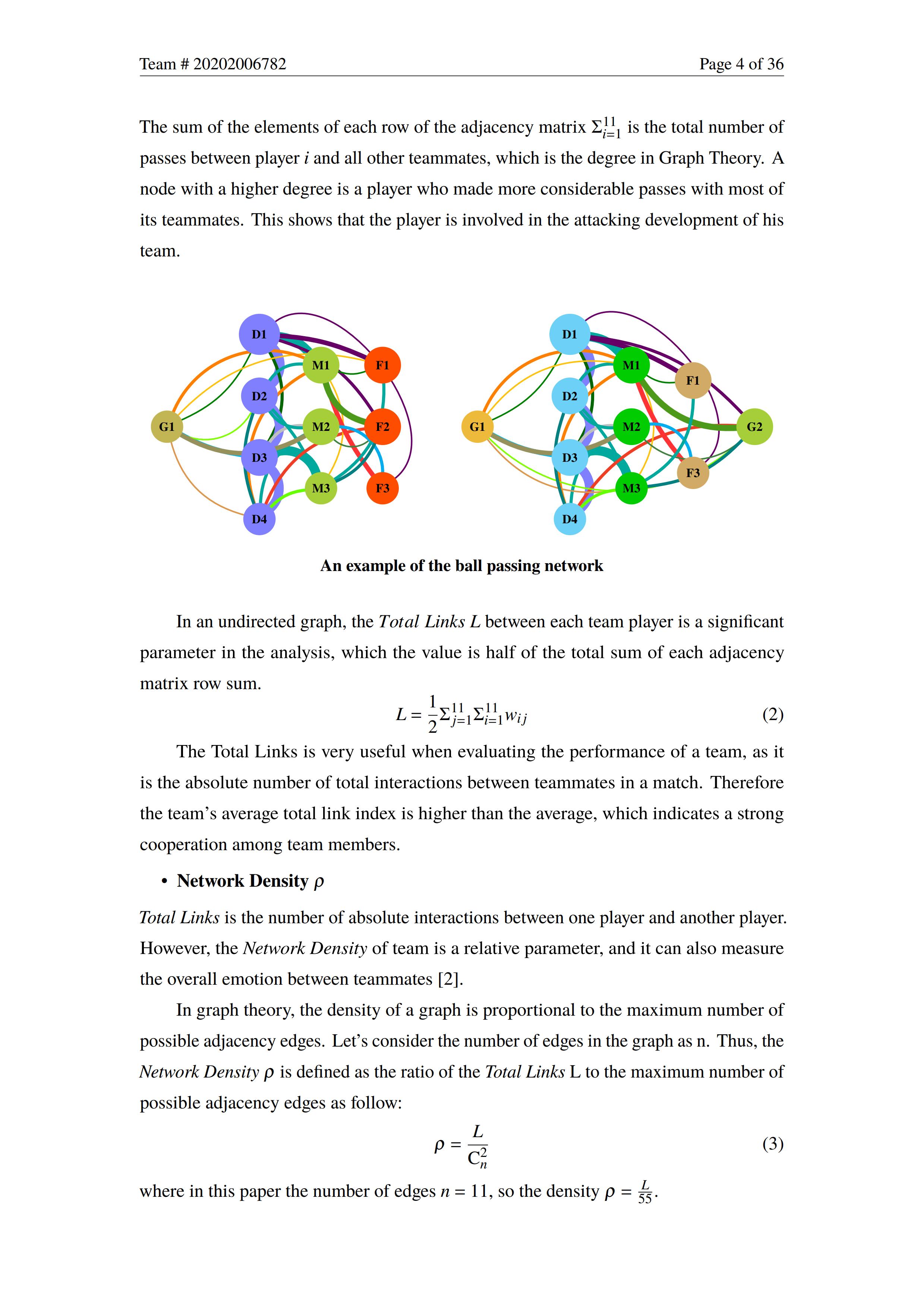 亚太版(APMCM version)数学建模排版样文