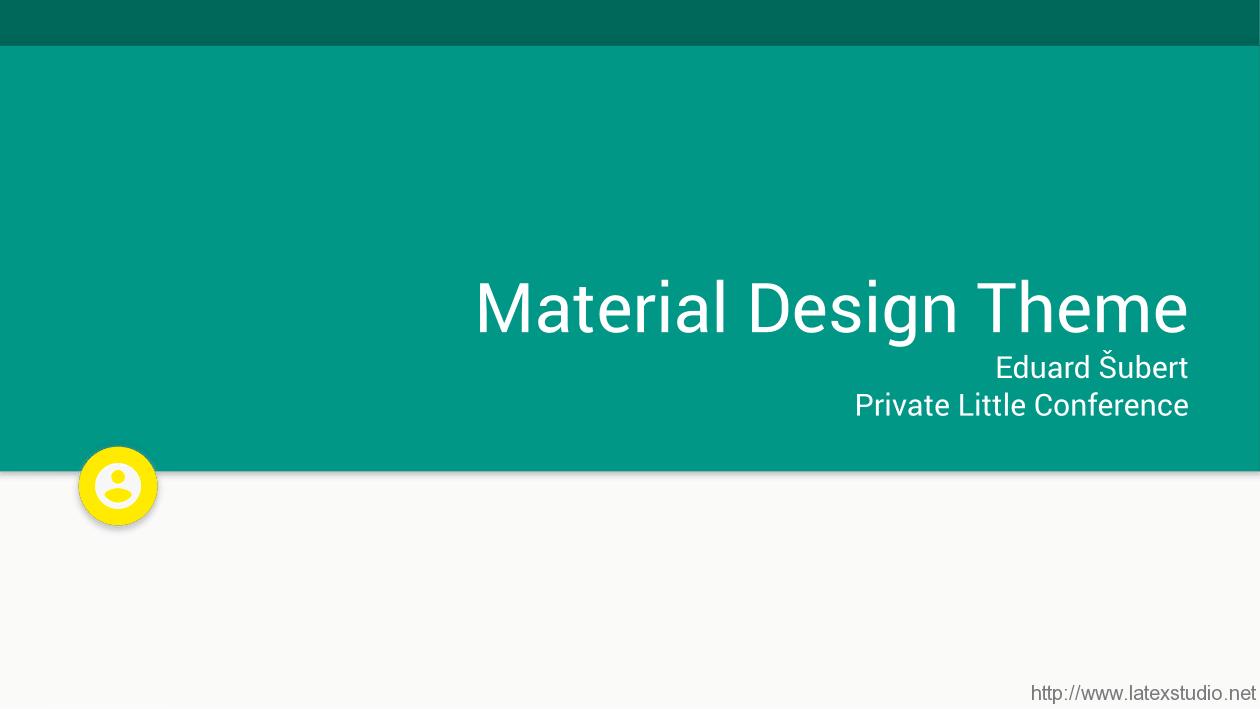 materialDesignExample-1