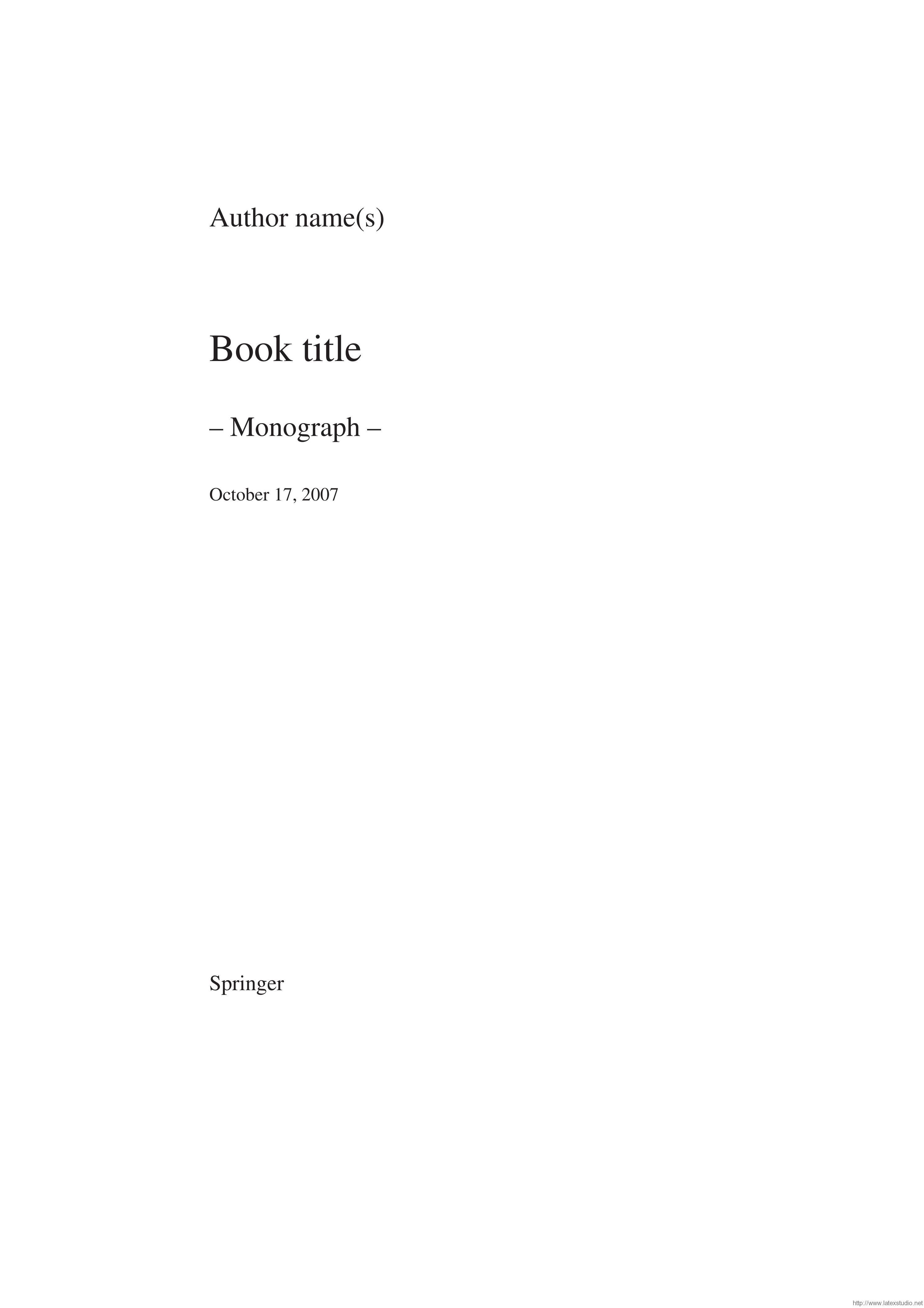 springer-book1